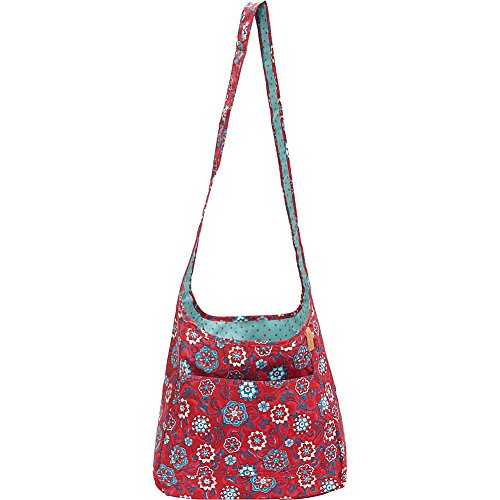 Crossbody Debbie Donna Abilene Flower Sharp E7Pqqpz
