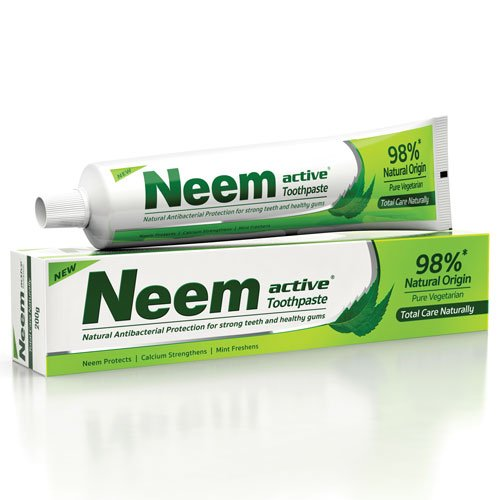 Neem Active Toothpaste 200 gram Pack