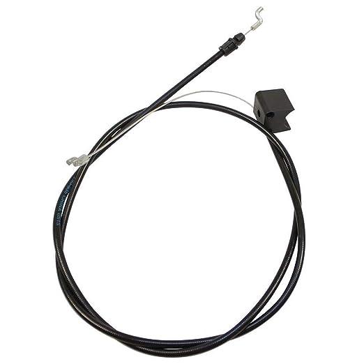 valuetrade - Cable de Freno para cortacésped Toro 112-8818 20330 ...