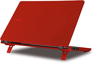 MAX Cases SnapShell for Acer C720 Chromebook (MAX1127RED)