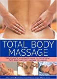 img - for Total Body Massage by Nitya Denys LaCroix (2004-04-30) book / textbook / text book