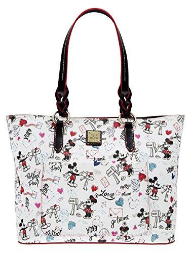 Dooney And Bourke White Handbag - 6