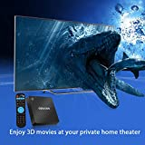 Arabic IPTV Receiver Box 4K Lifetime Subscription