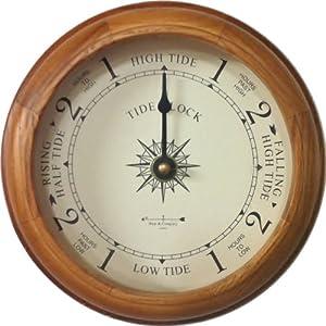 51e02rW6JaL._SS300_ Best Tide Clocks