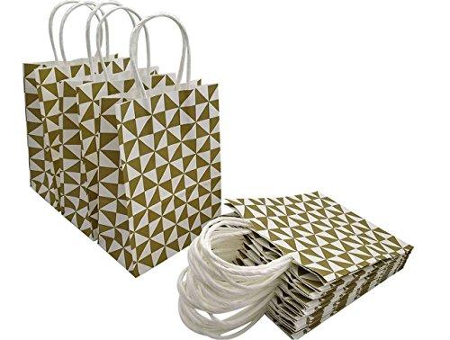 Paper Gift Bag Pattern (CYRU 5.9