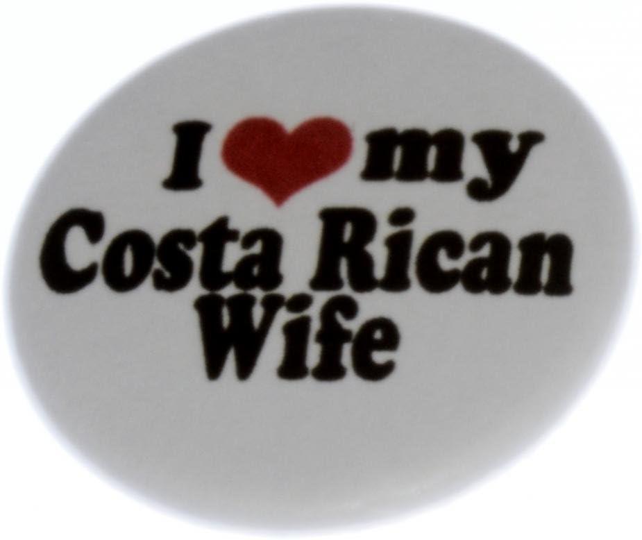 costa rica wife