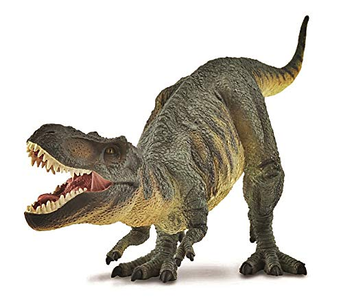 CollectA (collector) 티라노사우루스 공룡 피규어 1:40 스케일 디럭스 모델 88251
