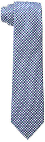 Wembley Boys Grenoble Check Tie product image