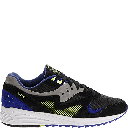 Saucony-Grid-8000-CL-Mens-Running-Shoes