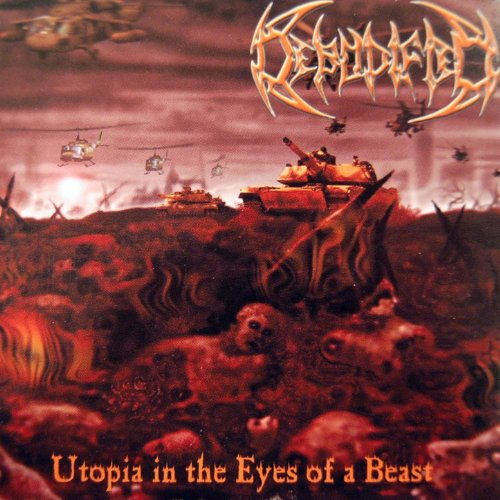 Debodified-Utopia In The Eyes Of A Beast-(COMA003)-CD-FLAC-2003-86D Download