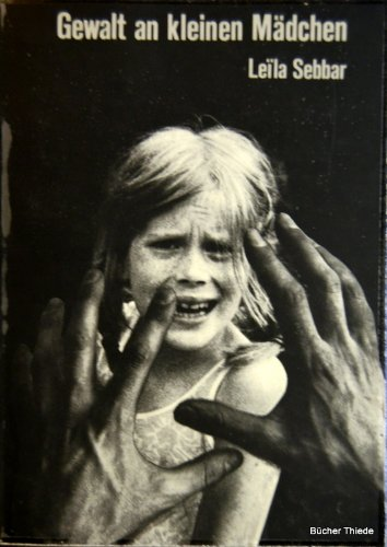 Gewalt an kleinen Mädchen