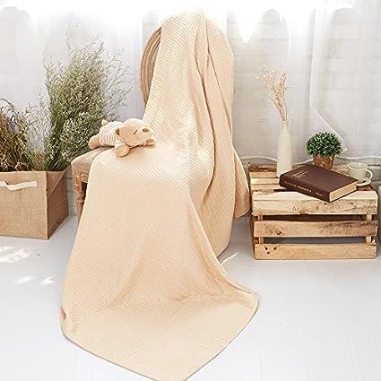 AINIF Primavera, Verano, otoño Cubre Sofa, Manta, algodón ...