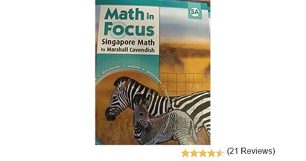 Math in Focus: Singapore Math: Student Edition: Dr. Fong Ho Kheong ...