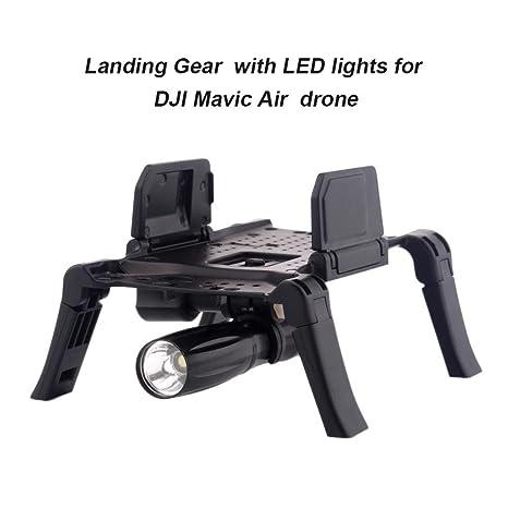 Landing Gear para DJI Mavic Air País estructura con piezas de ...
