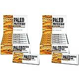 Paleo Protein Bar® (Organic Sunflower Butter) 24 Bars (150 Cal, 20g Egg White Protein 5 Net Carbs)