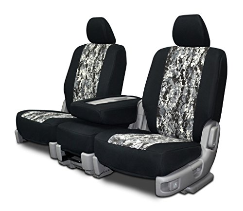 03 ford ranger camo seat covers - 4
