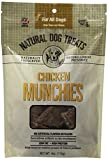 Happy Tails All Natural Chicken Munchies, 4-Ounce For Sale