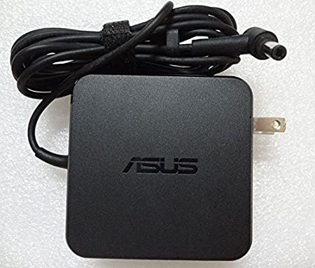 Asus 19V 3.42A Replacement International AC Adapter Charger for Asus B400A Ultrabook Model/B400A-XH51 14.1/B400A-XH52 14.1/B400A-XH51/B400A-XH52/B400A-W3035P/B400A-W3041X/B400A-W3018X (Black) <span at amazon