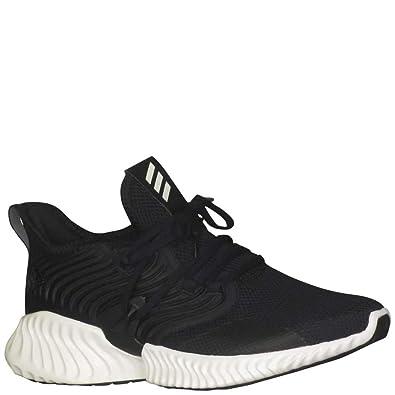 half off 89303 ad33e Amazon.com   adidas Men s Alphabounce Instinct Running Shoes  CoreBlack CloudWhite CoreBlack   Road Running