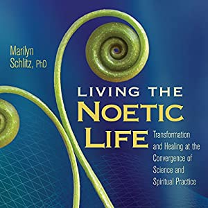 Living the Noetic Life Speech