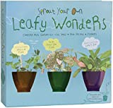 Sprout Your Own Leafy Wonders