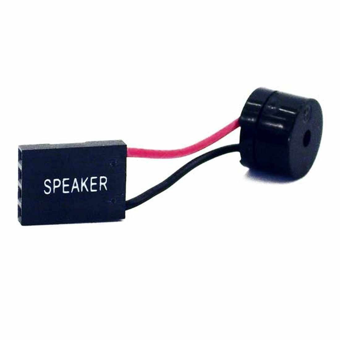 Pavitra Puja 5 Pcs. PC Computer Internal Beeper Mini Onboard Case Speaker for Motherboard PCB