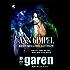 Garen: Shifter Romantic Suspense (Rubicon International Book 1)