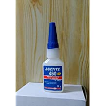 BRAND NEW LOCTITE 460 INSANT ADHESIVE SUPER GLUE 20G SALE >#lydiasong #HUGTY546901783802