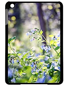 Janet B. Harkey's Shop 2015 4860281ZE742150049MINI Design High Quality Nature Forest and Flowers Cover Case With Excellent Style For iPad Mini/ Mini 2