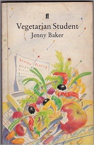 Vegetarian Student by Jenny Baker (1986-10-06)