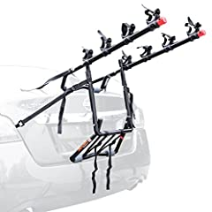 Deluxe 4-Bike Trunk