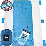 Best waterproof blanket with corners Available In