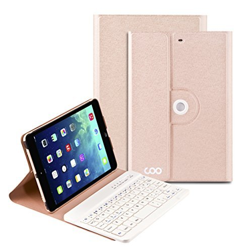 ipad mini 3 typing case - 5