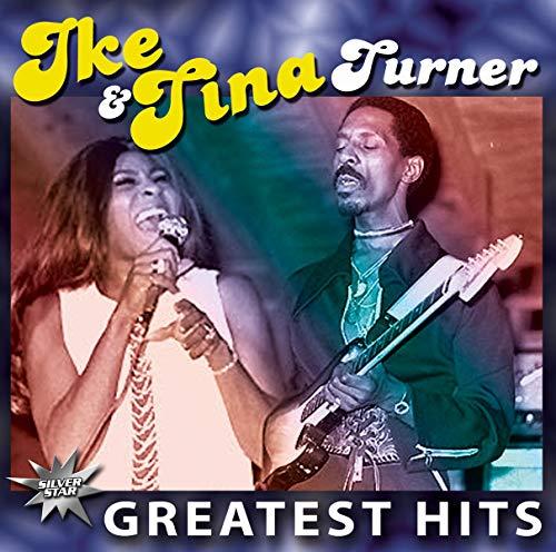 Greatest Hits [Vinyl LP] (Tina Turner Vinyl Private Dancer)
