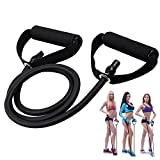 Turaboo Resistance Bands,Booty Belt,Rubber Tubing,Booty Shorts,Resistance Bands for Women, Resistance Bands for Legs,Home Gym Equipment,Gym Shorts for Women and Man