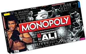 Muhammad Ali Monopoly