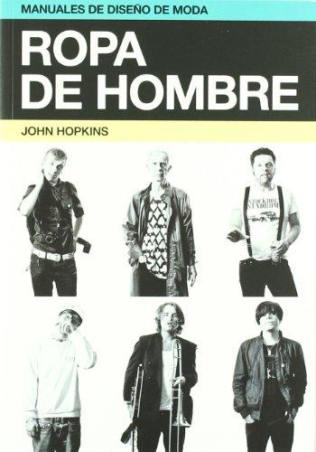Descargar Libro Ropa De Hombre John Hopkins