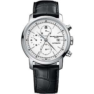 Baume & Mercier 8591 - Reloj para hombres