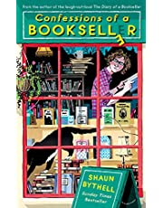 Confessions of a Bookseller: THE SUNDAY TIMES BESTSELLER (Diary of a Bookseller)