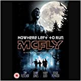 Nowhere Left To Run [DVD]