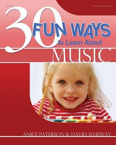 30 Fun Ways to Learn About Music