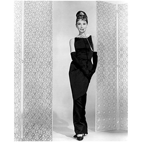 Audrey Hepburn 8 X 10 Photo Breakfast at Tiffany's Roman Holiday Sabrina #6 (Pics Of Audrey Hepburn compare prices)