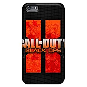 High Quality phone carrying case cover Snap On Hard Cases Covers Appearance iphone 4 4s case 6p - call of duty black ops 2 logo