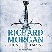 The Steel Remains | Richard Morgan