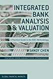 Integrated Bank Analysis and Valuation: A Practical Guide to the ROIC Methodology (Global Financial Markets)