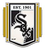 MLB Chicago White Sox 15391115 Collector Pin Jewelry Card