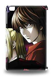 Ipad Mini/mini 2 3D PC Case Premium Protective 3D PC Case With Awesome Look Japanese Death Note ( Custom Picture iPhone 6, iPhone 6 PLUS, iPhone 5, iPhone 5S, iPhone 5C, iPhone 4, iPhone 4S,Galaxy S6,Galaxy S5,Galaxy S4,Galaxy S3,Note 3,iPad Mini-Mini 2,iPad Air )