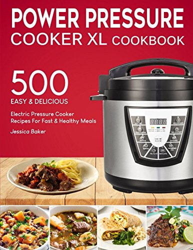 pressure slow cooker cookbook - 8