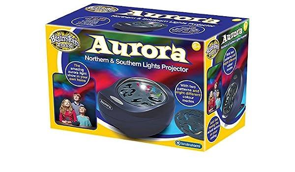 Lucios semihexagonal® PKE31517 auora auroras boreales proyector ...