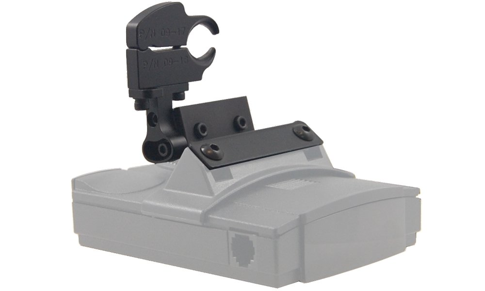 BV1-3030 BlendMount - Custom Mount for Your V1 Valentine One Radar Detector - Precision Machined Aircraft Grade Aluminum - Designed and Manufactured in USA